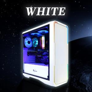 Astromeda WHITE